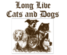Long Live Cats and Dogs