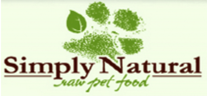Simply Natural Raw Pet Food